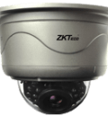 ZKTeco IR Vandal-proof Dome IP Camera