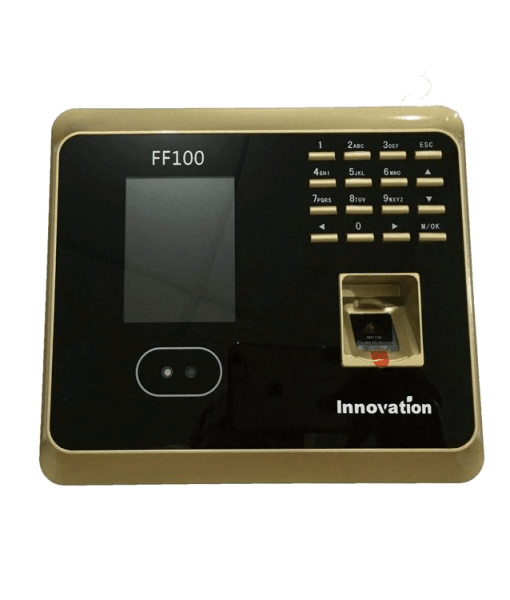 Innovation FF100