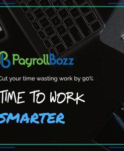 software hris payrollbozz